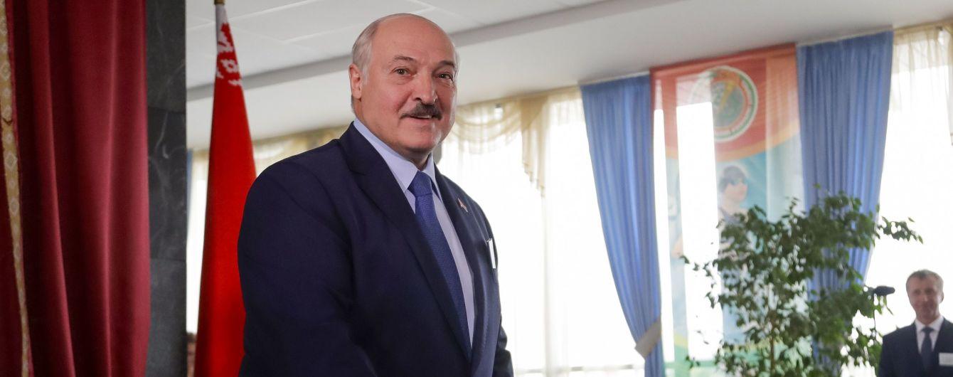 ЦИК Беларуси обновила предварительные результаты выборов: Лукашенко набирает более 80%