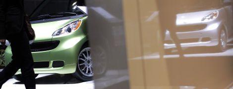Складений рейтинг вживаних авто до 4 тисяч євро, які найкраще підійдуть для водіїв-початківців