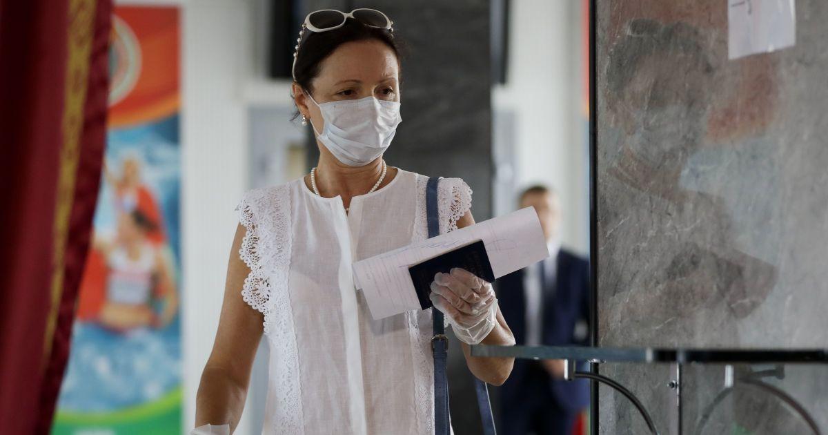 Листок с правильным подсчетом порвали и выбросили: белорусские педагоги о ситуации на избирательных участках