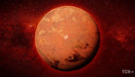 Марс в знаку Овна: на нас чекають вибухи, урагани і пожежі