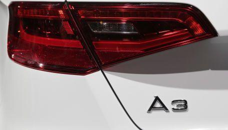 У Мережі з'явилися фото та подробиці нового седана Audi A3