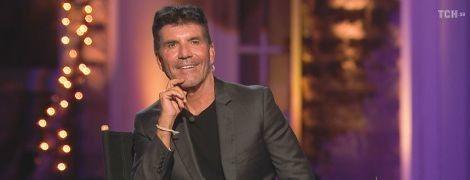 60-річний суддя британського The X Factor Саймон Ковелл зламав спину