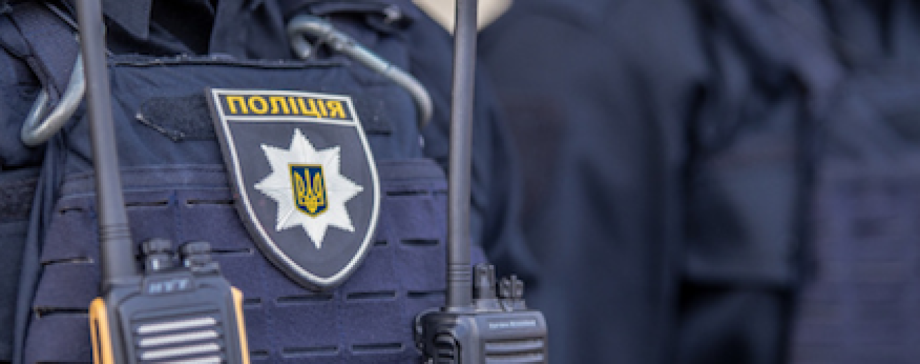 В Киеве на Подоле трое мужчин с помощью газовой смеси взорвали банкомат