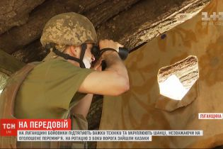 """Відлуння """"совка"""": бойовики почали регулярно вмикати музику радянського періоду"""