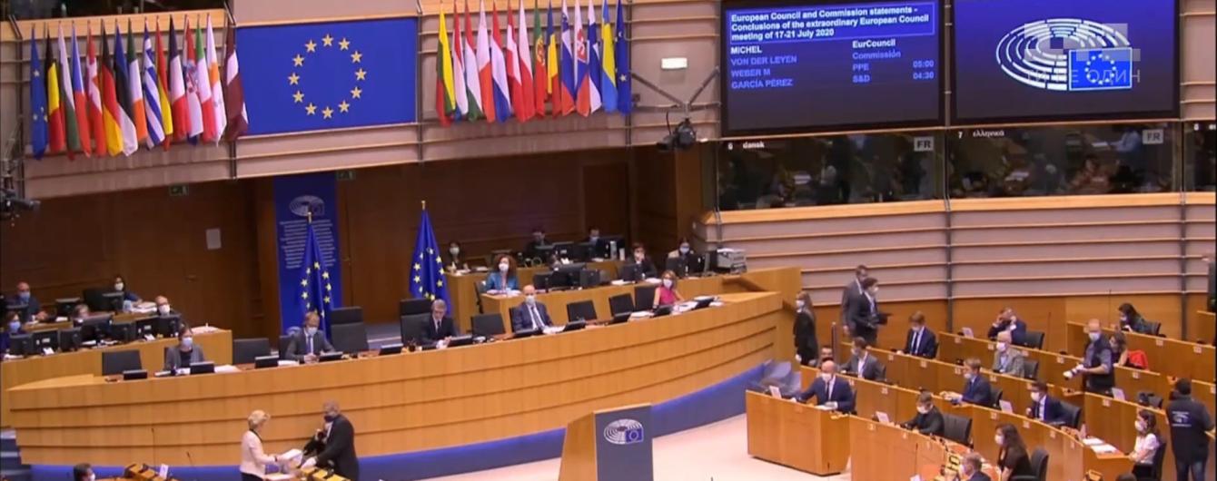 Осуждение насилия и возможные санкции: как ЕС отреагировал на события в Беларуси