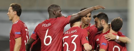 Финал восьми-2019/20: определились первые участники полуфинала Лиги Европы