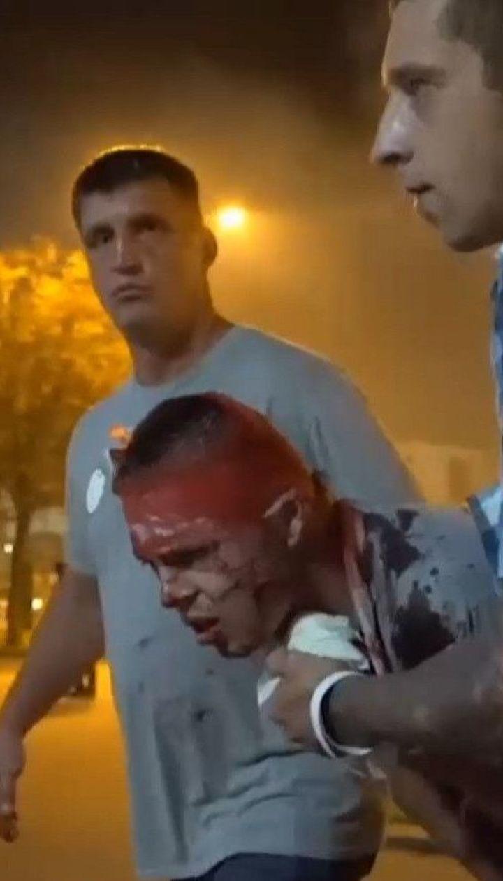В Беларуси из-за масштабных протестов могут ввести чрезвычайное положение