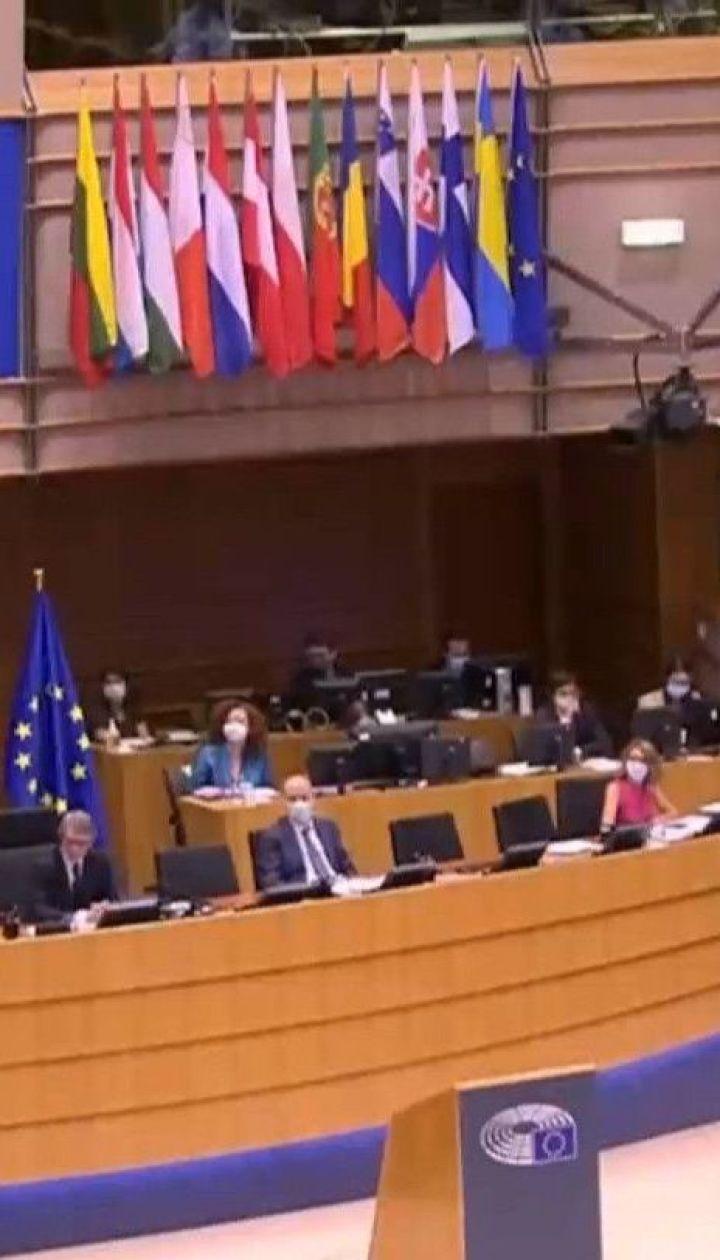 Реакция мира: США оценили выборы в Беларуси, а в ЕС говорят о санкциях против режима Лукашенко