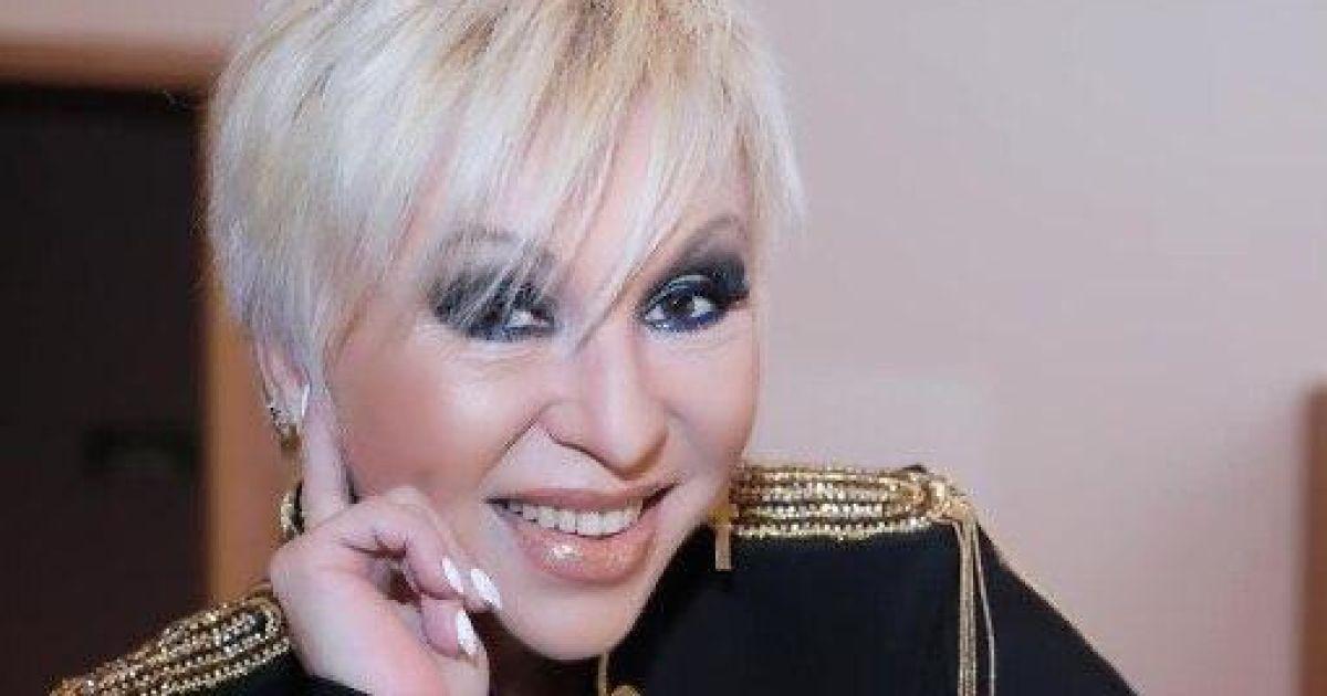 Відому російську співачку госпіталізували з пробитою головою, вона в комі