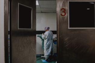 Наймолодша жертва коронавірусу в Тернопільській області: від ускладнень COVID-19 помер 36-річний чоловік