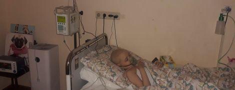 Рак крови поразил 9-летнюю Вику. и девочке нужна помощь