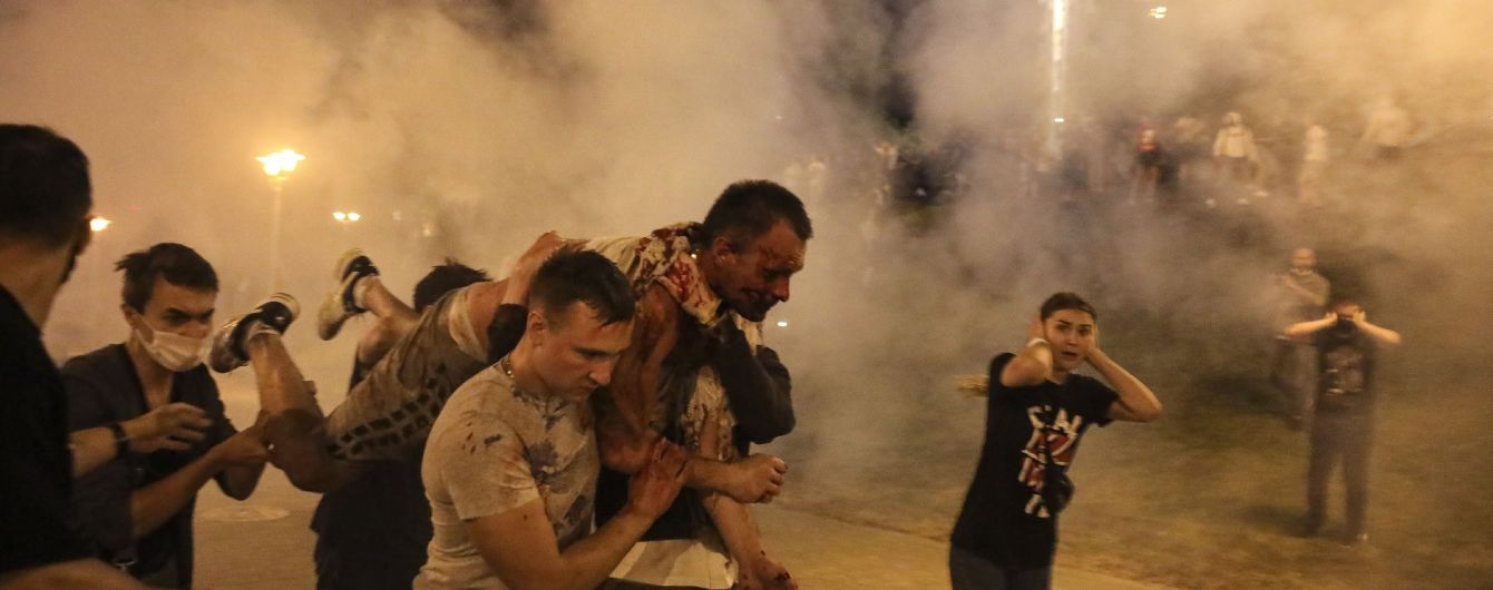 В Беларуси для арестованных и раненых в протестах митингующих собрали миллион долларов