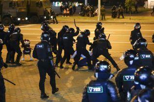 МИД Эстонии вызвало посла Беларуси из-за протестов по всей стране