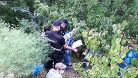 В Киевской области 15-летнему парню объявлено о подозрении в убийстве 12-летней девочки