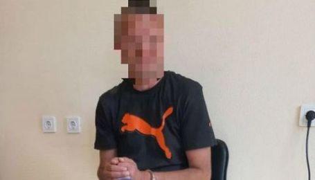 Бив по голові, зв'язав і задушив: у Києві чоловіка за вбивство доньки заґратовано на 13 років