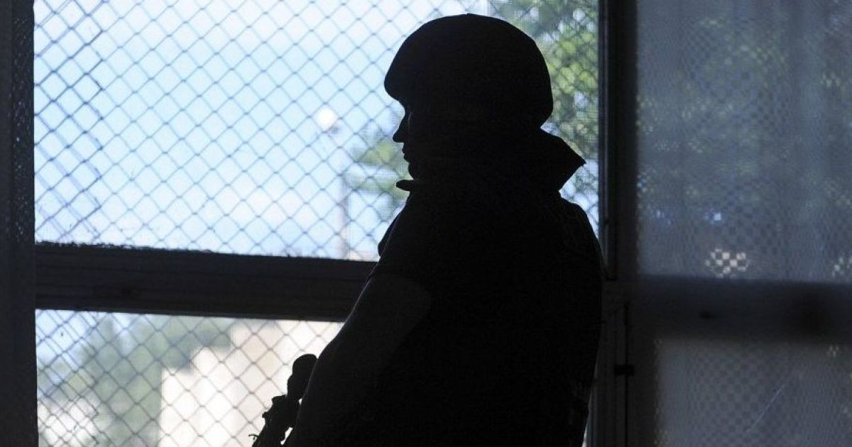 На Донбассе боевики отрыли огонь по позициям ООС — штаб