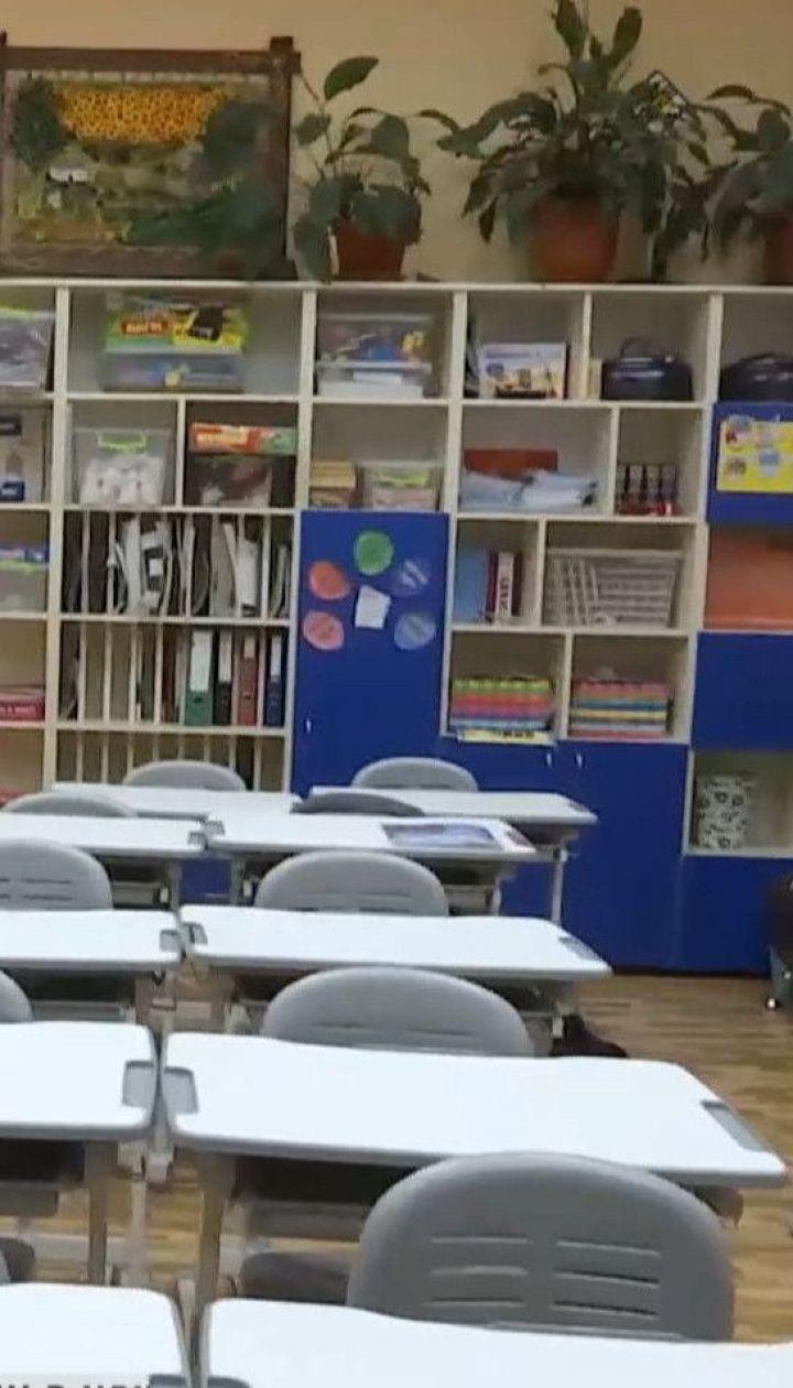 Вірус навчання: за яких умов школи зможуть відчинити двері для учнів з 1 вересня