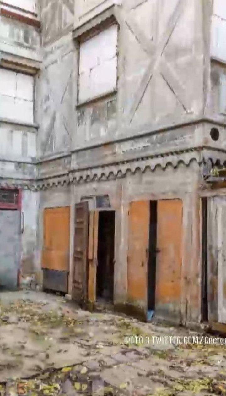 В центре Парижа в имении нашли тело мужчины, которое пролежало там 30 лет