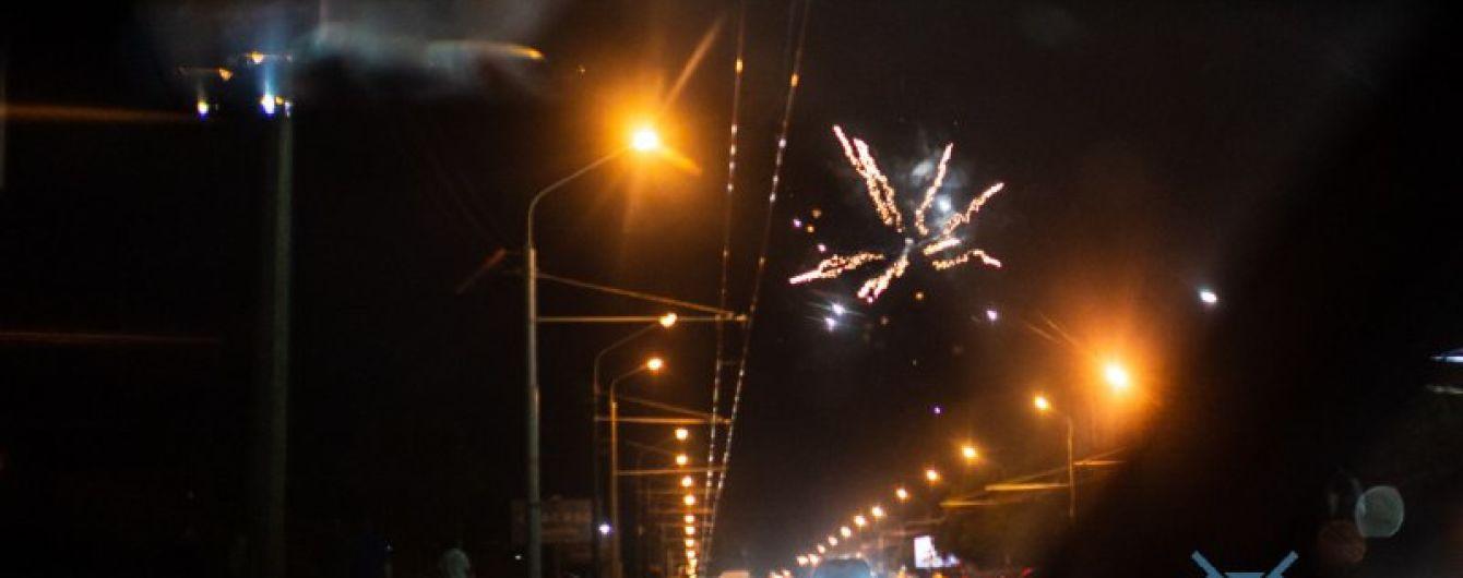 От обстрелов в фейерверков: что произошло в Минске этой ночью