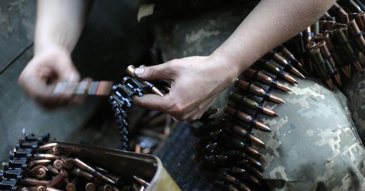 Протягом доби бойовики сім разів порушили перемир'я: військовослужбовець отримав травмування