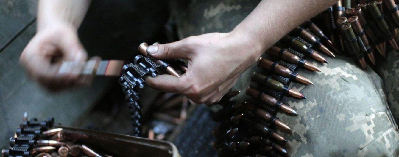 Три порушення за добу: в штабі ООС розповіли про провокації бойовиків на Донбасі