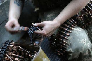 Упродовж доби бойовики чотири рази порушили режим припинення вогню - ООС