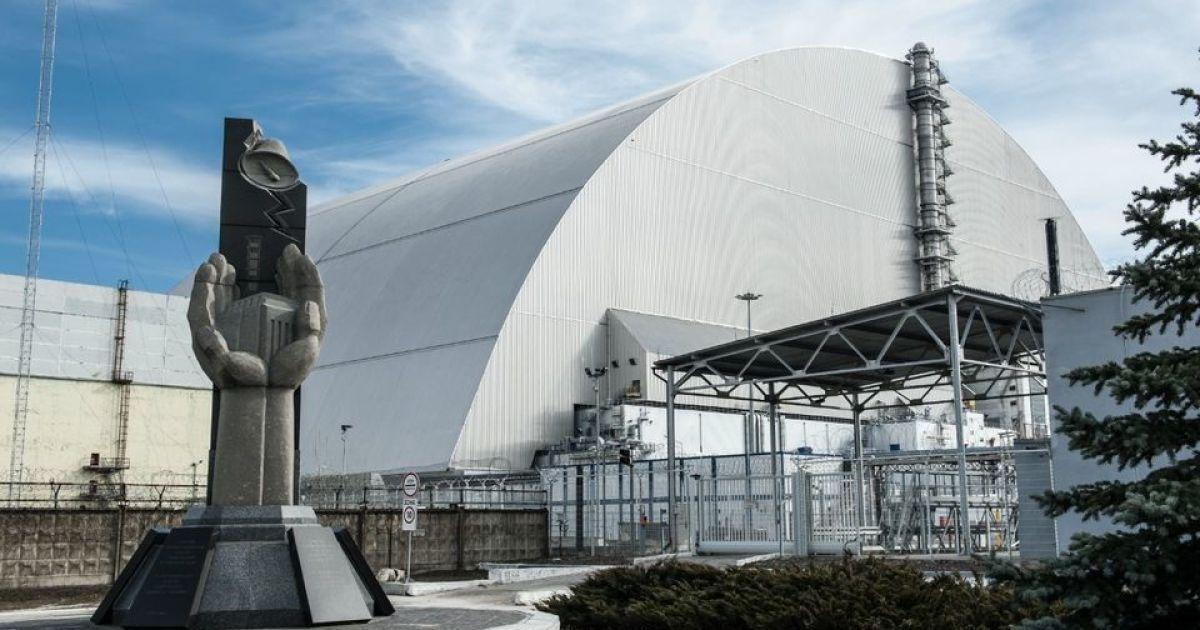 У Чорнобильській зоні розповіли, чому радіаційний фон там підскочив подекуди у сотні разів