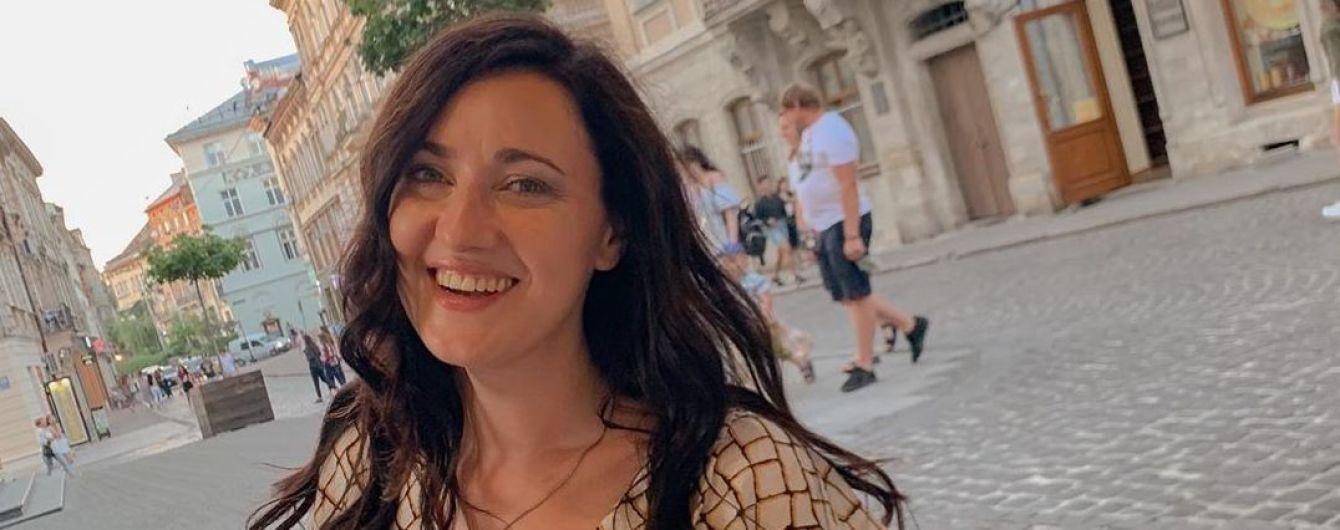 Соломия Витвицкая похвасталась пышным бюстом в купальнике