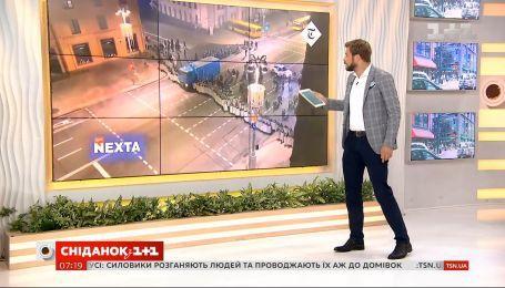 Самый кровавый протест в истории страны: какие сценарии развития возможны для Беларуси - влог Егора Гордеева
