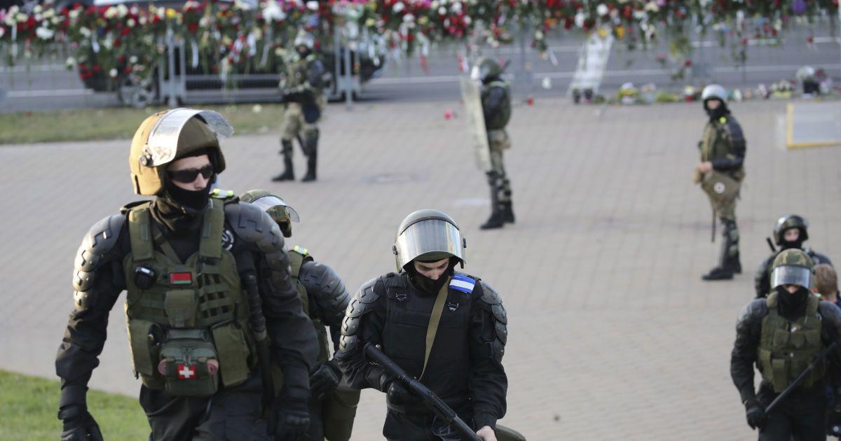 У Білорусі помер затриманий під час протестів 25-річний хлопець