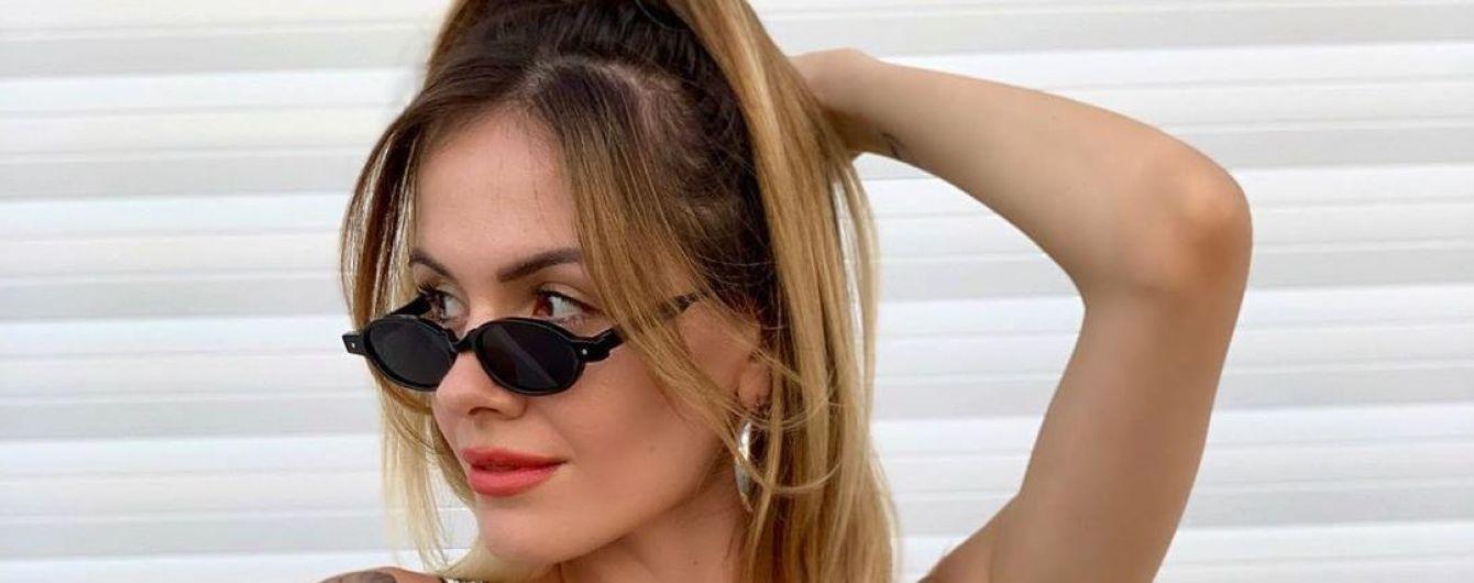 Певица MamaRika ошеломила кардинально новым цветом волос