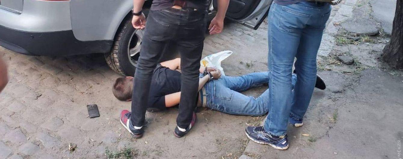 """Похищали и терроризировали предпринимателей в Одессе: СБУ задержала еще двоих участников банды """"Лоту Гули"""""""