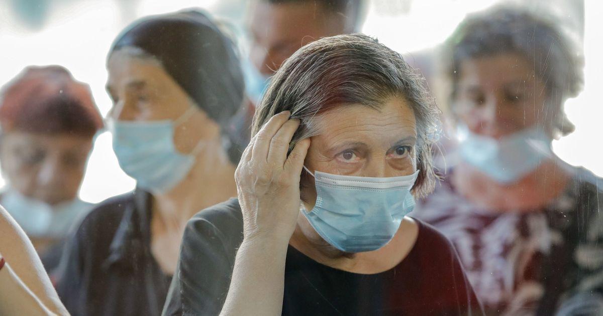 """""""Школы закроются через месяц, а в конце октября получим ситуацию как в Италии"""": врач-инфекционист"""