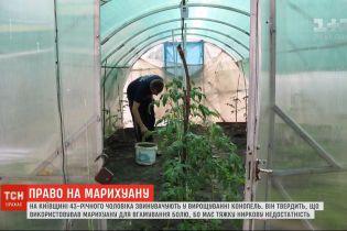 Люди поки що не готові: чому в Україні не можуть легалізувати медичний канабіс