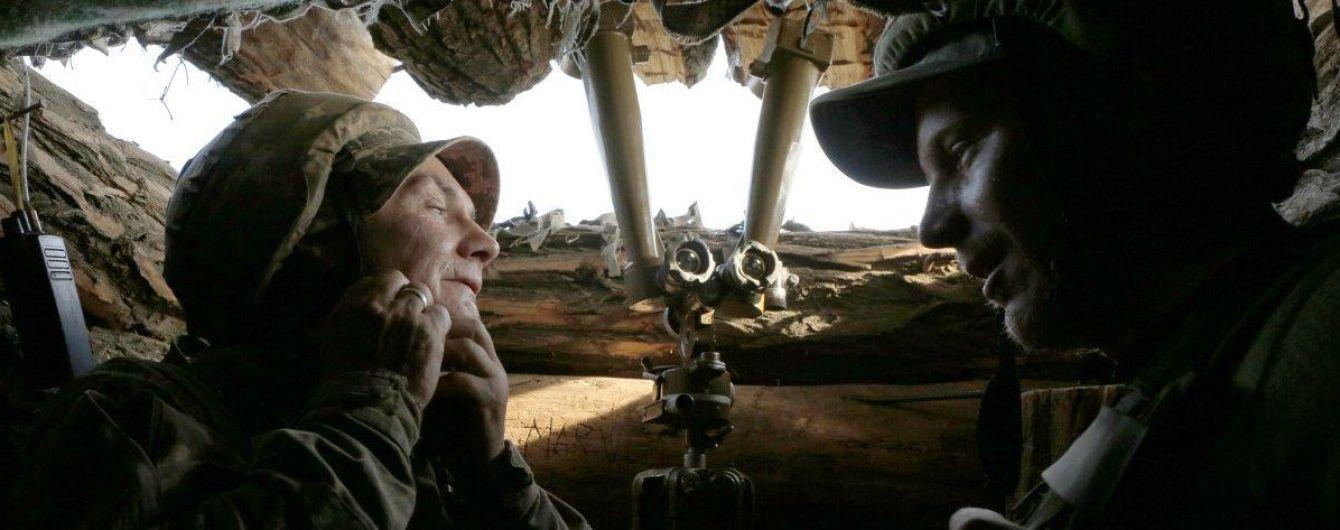 Порушення режиму тиші на Донбасі: що розповідають з передової військові ЗСУ
