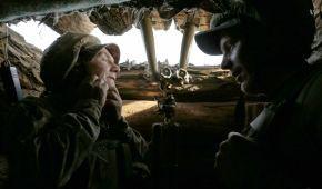 Бойовики на Донбасі значно посилили спостереження та нарощують інженерні приготування - розвідка