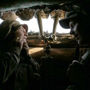 Протягом доби бойовики чотири рази порушили режим припинення вогню - ООС