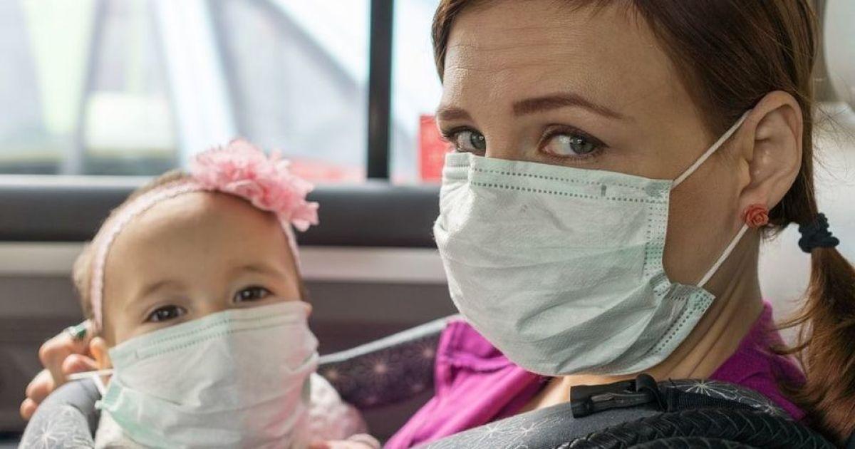 Стало відомо, скільки людей інфікувалися коронавірусом у Києві – дані за 9 вересня