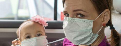 Стало відомо, скільки людей інфікувалися коронавірусом у Києві – дані за 22 вересня