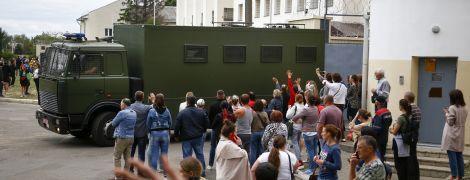 """После выдачи """"вагнеровцев"""" России МИД Украины выступило с резким заявлением в отношении Лукашенко и протестов в Беларуси"""