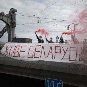 Сотрудник администрации Лукашенко уволился в знак протеста