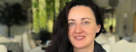 В банном халате и без макияжа: Соломия Витвицкая поделилась новыми фото с отдыха