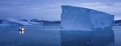Рекордну спеку зафіксували в Арктиці