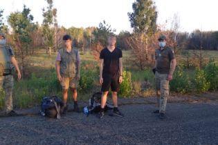 У Чорнобильській зоні затримали двох німців, які планували екстремальновідпочити