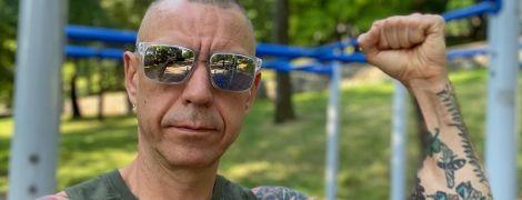 Сергей Михалок на концерте в Одессе лаконично поддержал Беларусь