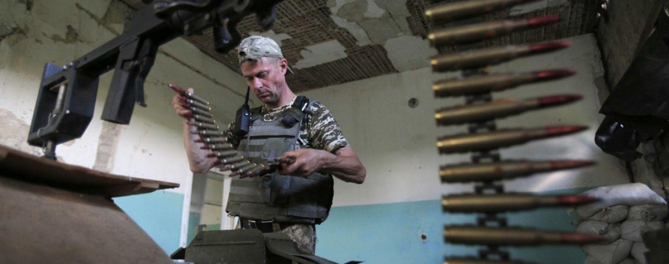 Вогневі провокації та прольоти квадрокоптерів: бойовики чотири рази порушили перемир'я на Донбасі
