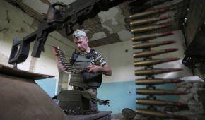 Упродовж доби бойовики один раз порушили режим припинення вогню - ООС