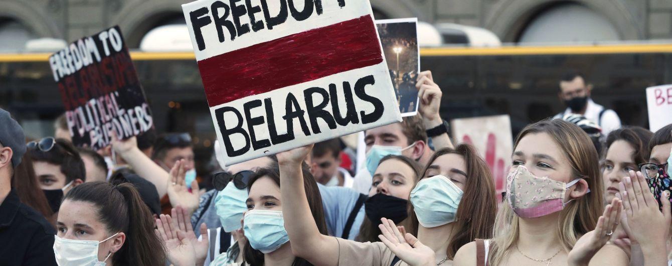 В Беларуси оппозиция объявила общенациональный страйк: на заводах начинают бастовать