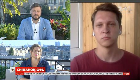 Журналист Антон Ночвин попал в ДТП