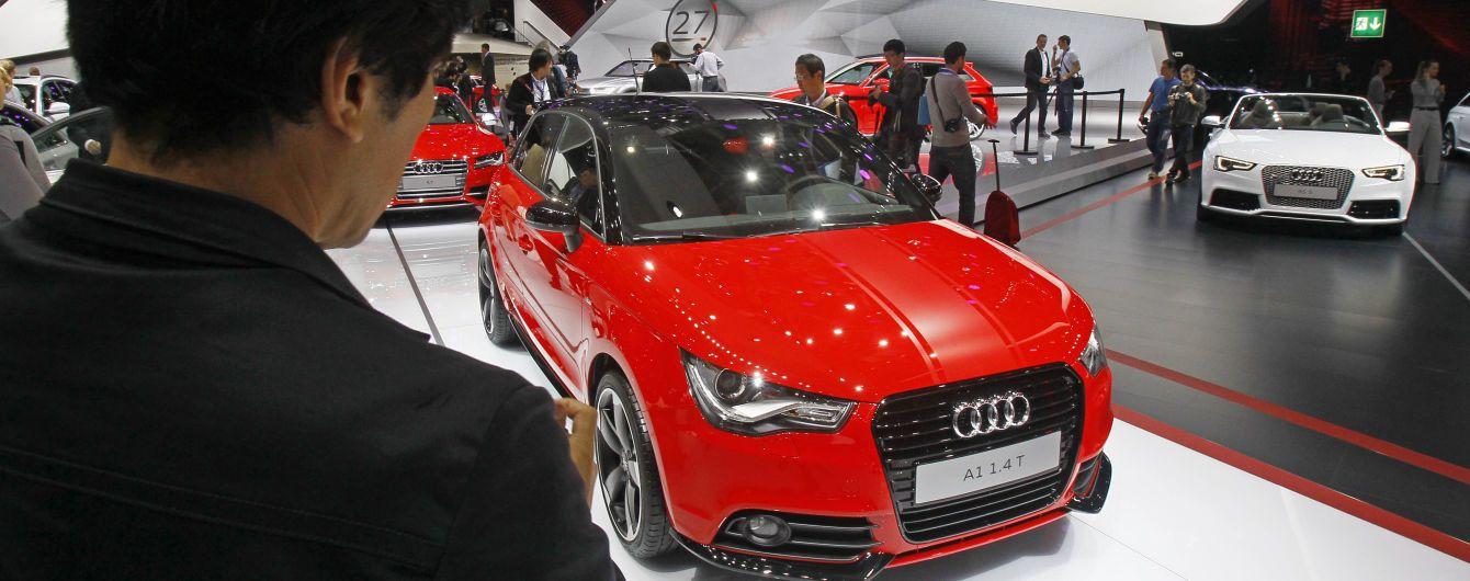 Немцы назвали самые надежные автомобили в нескольких классах